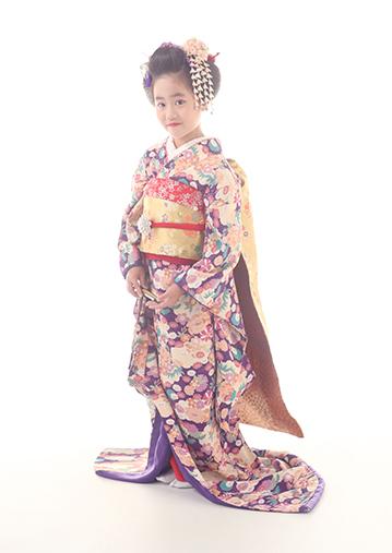 「紫舞妓」タカノオリジナルです。
